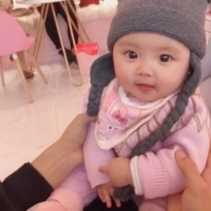 拒收这个时候的米米是最可爱的 jam11_1994 宝妈们可以➕我哦~👗👗👗👗#宝宝##精选#