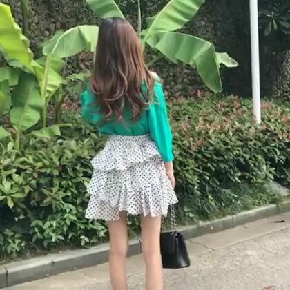 #精选##穿秀#@美拍小助手 小个子女生穿搭参考👗