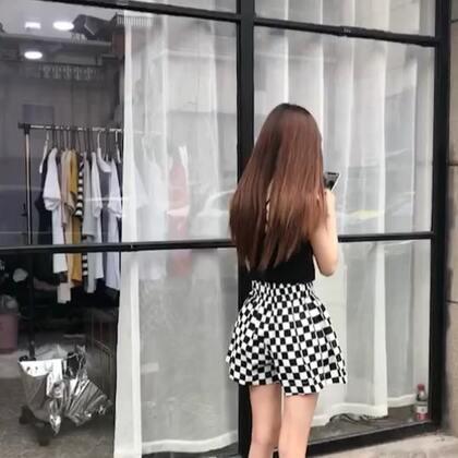 #精选##穿秀#155小仙女穿搭参考👗@美拍小助手