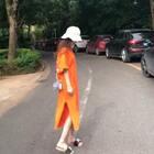 #精选##穿秀#@美拍小助手
