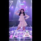 ✨创造101✨ 甜甜的小姐姐吴宣仪 #创造101##舞蹈#