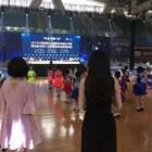 中顺洁柔杯2018江西省青少年国际标准舞公开赛暨南昌市第十七届国际标准舞锦标赛下午场