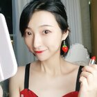 #520红唇说爱你##精选##我要上热门@美拍小助手#我喜欢你,你……