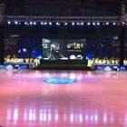 中顺洁柔杯2018江西省青少年国际标准舞公开赛暨第十七届南昌国际标准舞锦标赛晚场开幕式