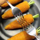 #豆沙包##美食##热门#