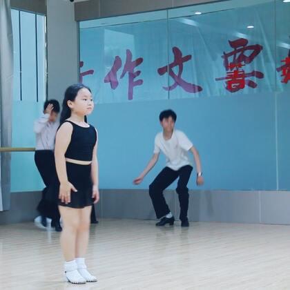 #舞蹈##拉丁舞牛仔#520,大声说出你对舞蹈的爱!