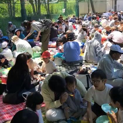 #集体食堂##日志##人在日本@海外华人生活#集体食堂~~@叫我小爱就好!
