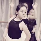 #舞蹈##少儿拉丁舞##宝儿小公举#愿你慢慢长大,愿你有好运,如果没有,希望你在不幸中学会慈悲;愿你被很多人爱,如果没有,希望你在寂寞中学会宽容。