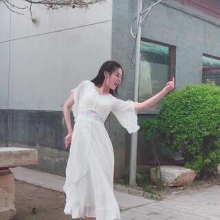 还有一段没发~七朵的一支古风《落花情》无论怎么做都会有不同的声音,但努力做好自己就够了,520爱你们呦😘#精选##舞蹈##古风舞蹈#