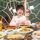 【为食出发】大胃王mini吃的苦耐得烦霸得蛮,湘菜走一波!#热门##吃秀##大胃王mini#@美拍小助手