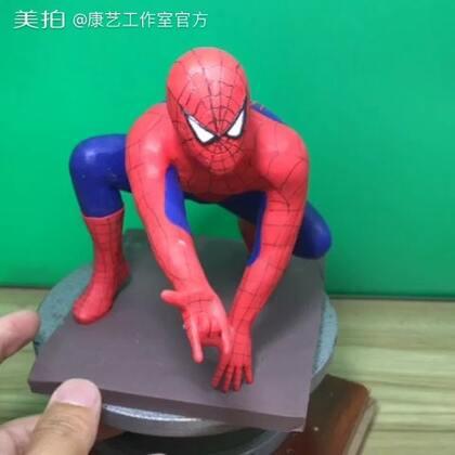 #蜘蛛侠#