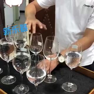 #音乐##麟音琴行#敲酒瓶完成了,挑战一下红酒杯!!!