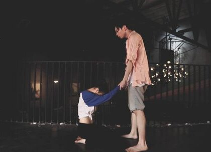 小仙女老师原创编舞《Futile Devices》,这支舞蹈里,讲述了一段故事,你能感受到吗?#精选##运动# 咨询#舞蹈#微信:danse818