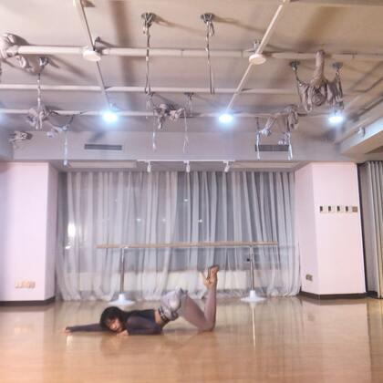 20180521#good for you#终终于把这个舞跳完了,拖了好几年,在这个特殊的日子,献给支持我的你们~#lia kim编舞##高跟鞋舞蹈#
