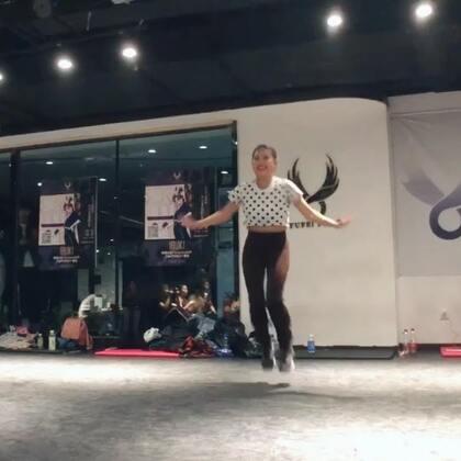 IBUKI Beijing workshop Day2 🎵contact #waacking##舞蹈##ibuki#