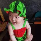#帅气的小玉米🌽王子##可爱宝宝##小玉米日常#