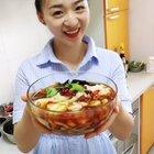 #爽口捞汁凉菜#