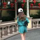 #精选##穿秀#@美拍小助手 小个子女生穿衣搭配