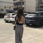 #精选##穿秀#@美拍小助手 女神穿搭 小个子装扮