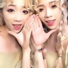 发色和衣服撞了 要成白发魔女了😢看得出谁是大的谁是小的不?【a大a小的店】http://m.tb.cn/h.WA0x2w9 #靠近一点点##精选##舞蹈#