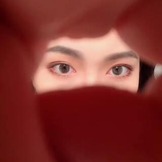 #我看着你的时候# ☺️☺️