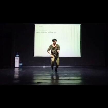 #舞蹈#Break . #现代舞##现代舞即兴#