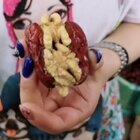 #吃秀##美食##地方美食#新疆必吃美食系列之干果(二)因为这个系列的美食实在太多了😄一条都不够剪的,分两条发,上一条没看够的这条接着看,希望大家喜欢我们家乡的美食哦😊