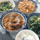 #姥姥做的午餐##娟日常#