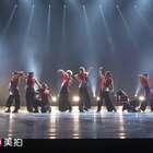 #Arena全球舞朝竞技场# 2018亚洲总决赛(中国成都)嘉宾团队 - YANS (Japan) | ARENA CHENGDU 官方近景版 #kinjaz##Vibrvncy#