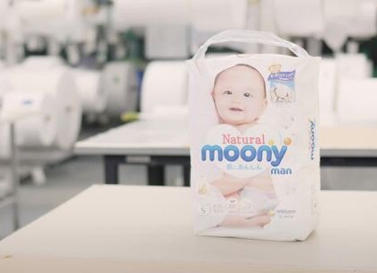 育儿前沿:从亲手栽培棉花,到研发出日本首款自然棉纸尿裤。点赞这位让妈妈们更安心的匠人。#宝宝##育儿#@美拍小助手 贝贝粒,让育儿充满欢笑。