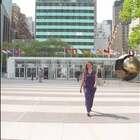 """联合国大会第72届会议🍉米罗斯拉夫·莱恰克将于5月30日在纽约总部举行""""青年对话"""",邀请来自联合国系统及193个会员国的年轻代表及相关官员,共同探讨关乎年轻一代未来的诸如教育、就业、防止激进化等紧迫问题,听取年轻人的的想法、需求和关切,并推动赋予年轻人权能的全球联盟和倡议举措。"""