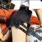 时尚带点小🍉 夏季必备哦喜欢的请点赞#穿秀##我要上热门@美拍小助手##夏季穿搭#