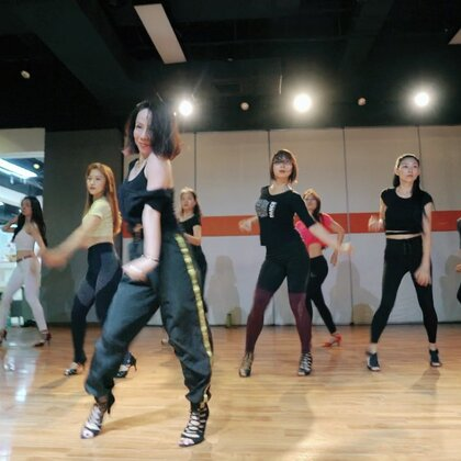 热情的 salsa,亚洲仍然拥有的激情四射@飞迅艺术中心