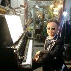 《命运》即兴弹奏,理查德克莱德曼,版本,贝多芬曲🎧🎼💤。送给大家!💯❤️🌹#钢琴##音乐#