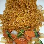 方便面这样做好吃#美食##家常菜##我要上热门#