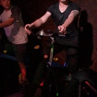 CS动感单车的美拍:CS动感单车第二期教学视