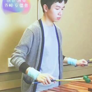 ercussion(木琴打击乐)我是演奏#马林巴更多#手机按键规格图片