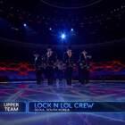 首发   World of Dance 2018 - Lock N lol Crew!!! Qualifiers (Full Performance) #WOD世界舞蹈大赛##舞蹈##街舞# Keep Your Dream ALIVE