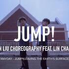#舞蹈##1milliondancestudio# 【刘隽x林超泽】刘隽编舞<JUMP!> 更多精彩视频请关注微信公众号:1MILLIONofficial 微信客服请咨询:Million1zkk