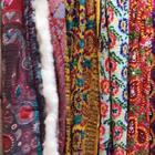种草纯手工尼泊尔羊绒围巾。好看的东西总是让人爱不释手#穿秀##购物分享##种草#