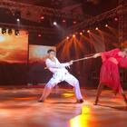 #i舞频道#马笛贾贾,大圣归来!北京百汇明星表演压轴舞!帅爆啦?。?!