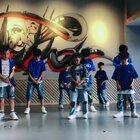 GRVCHINA KIDS SUMMER DANCE CAMP第一期结营啦! @美拍小助手 #我要上热门##Urban#