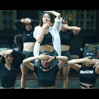 媛媛螃蟹18165214769的美拍:#老师##拉丁舞手把手教你吃步骤按照这舞蹈图片