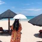 我在大东海,有偶遇的吗😄#带着美拍去旅行#