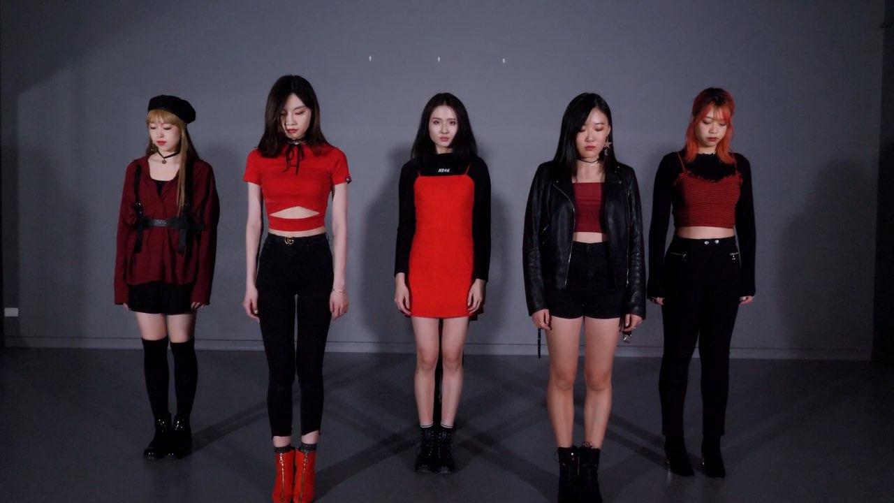 【 Dancers 】  南珠