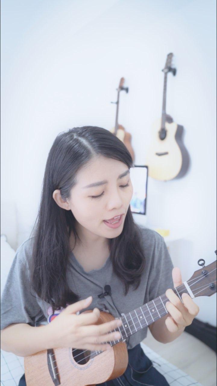 #音乐##尤克里里弹唱#
