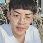 剪头送的韩式半永久纹眉,酷不酷