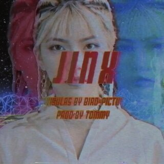 #J!NX#????这首60秒的音源目前只发在了Souncloud 可以翻墙的宝宝快去留言哦:http://pbbip.com.soundcloud.com/jinx-zhou/jnx-dimension-reduction-attack ??#说唱##音乐##热门##MV#