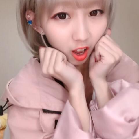 【圆脸汤圆美拍】#搞怪表情##萌妹子 女汉子!#我.