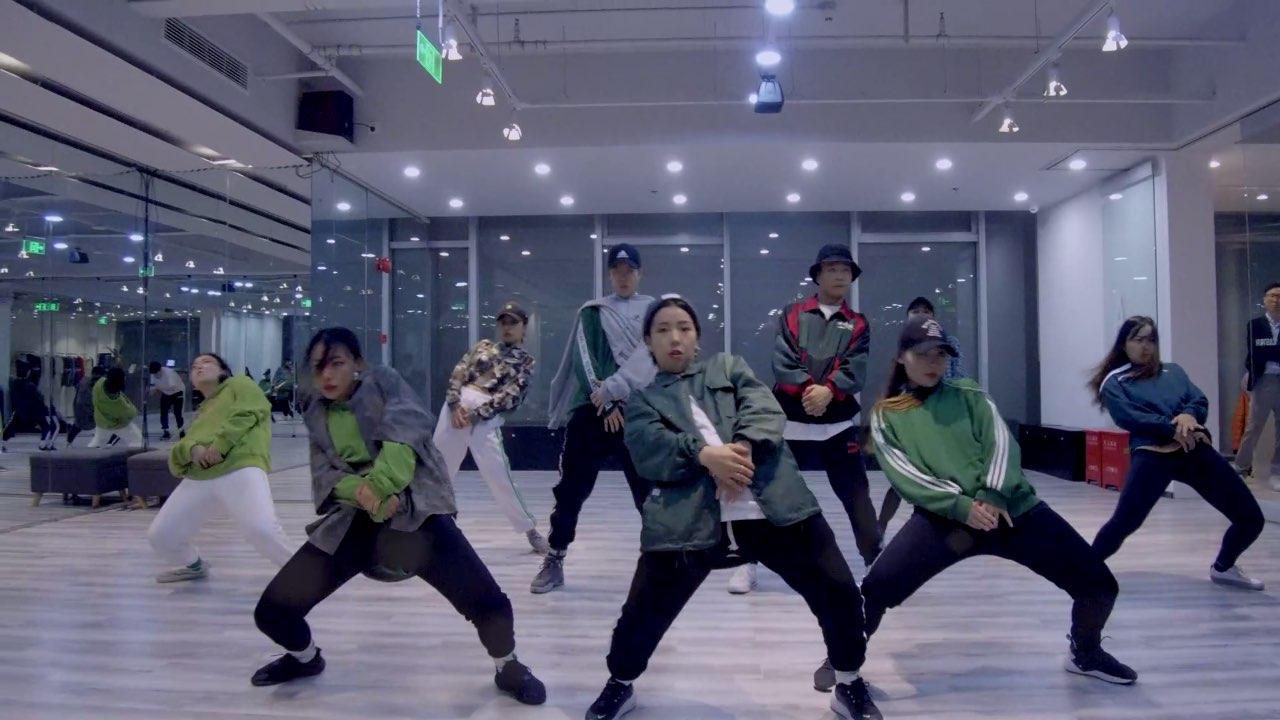 CASTER舞蹈作品︱LYNN - 《NAMANANA》张艺兴@Lynn木木🕗 #原创##舞蹈##编舞##caster#